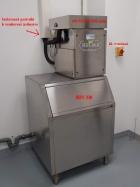 Výrobník ledu BREMA MUSTER 350 split + BIN 200